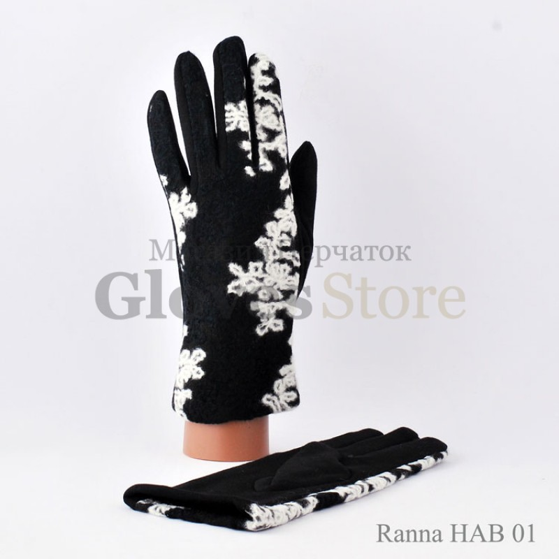 Ranna HAB-01