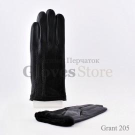 Grant 205