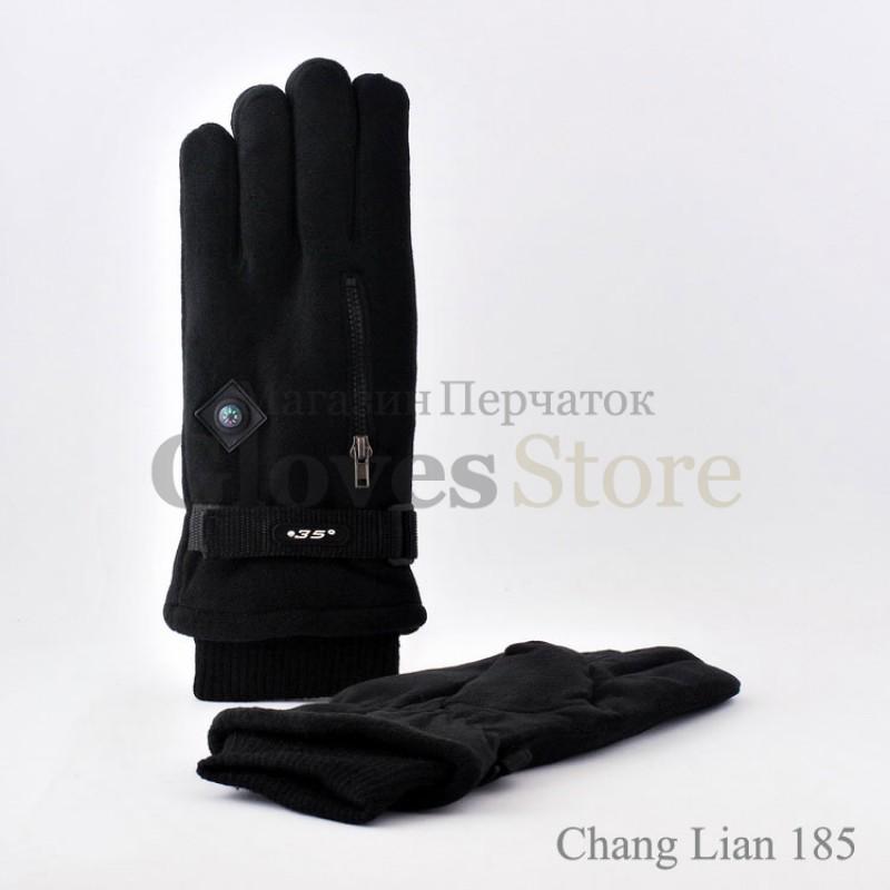 Changlian 186