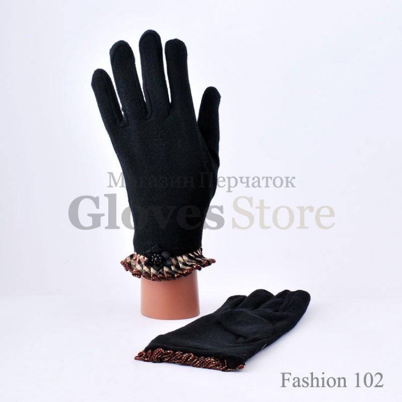 Fashion 102