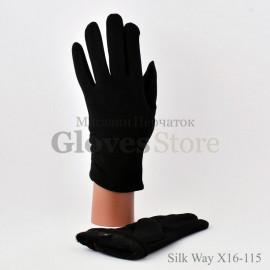 Silk way X16-115