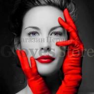 Женские перчатки (425)