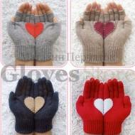 Подростковые перчатки (24)