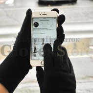 Перчатки для сенсорных экранов (34)